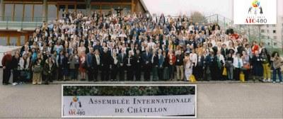 AG AIC à Chatillon (0)