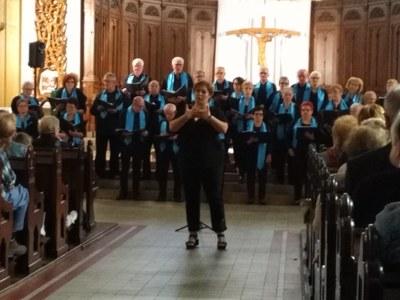 400 ans ESV Metz Chorale (1)