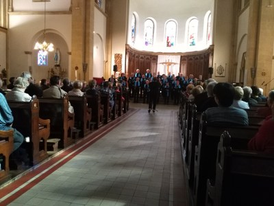 400 ans ESV Metz Chorale (2)