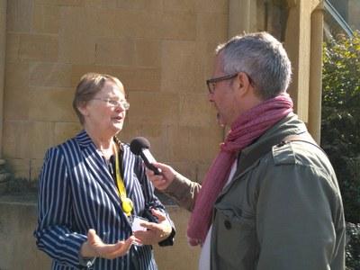 400 ans ESV Metz interview RCF (1)