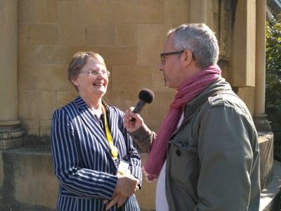 400 ans ESV Metz interview RCF (2)