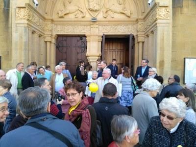 400 ans ESV Metz lâcher de ballons (14)
