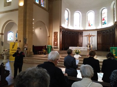 400 ans ESV Metz messe (2)