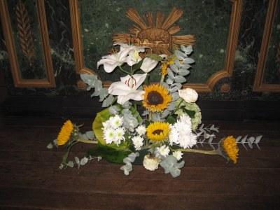 ESV St Germain_400 ans_Bouquet chapelle St Vincent.JPG