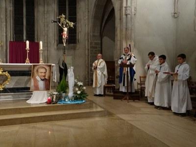 400e anniversaire de la remise de la charte aux 1eres Dames de la Charité_Châtillon (10).JPG