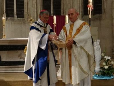 400e anniversaire de la remise de la charte aux 1eres Dames de la Charité_Châtillon (12).JPG