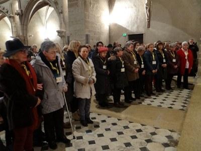 400e anniversaire de la remise de la charte aux 1eres Dames de la Charité_Châtillon (13).JPG