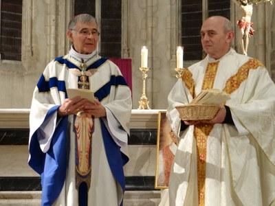 400e anniversaire de la remise de la charte aux 1eres Dames de la Charité_Châtillon (14).JPG