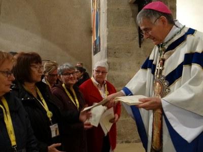 400e anniversaire de la remise de la charte aux 1eres Dames de la Charité_Châtillon (15).JPG