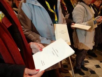 400e anniversaire de la remise de la charte aux 1eres Dames de la Charité_Châtillon (17).JPG