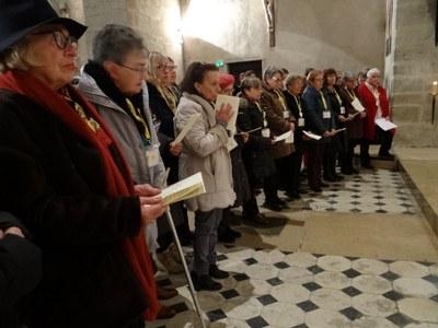 400e anniversaire de la remise de la charte aux 1eres Dames de la Charité_Châtillon (18).JPG