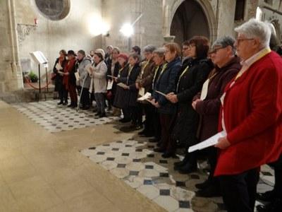 400e anniversaire de la remise de la charte aux 1eres Dames de la Charité_Châtillon (19).JPG