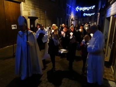 400e anniversaire de la remise de la charte aux 1eres Dames de la Charité_Châtillon (2).JPG
