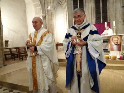 400e anniversaire de la remise de la charte aux 1eres Dames de la Charité_Châtillon (25).JPG