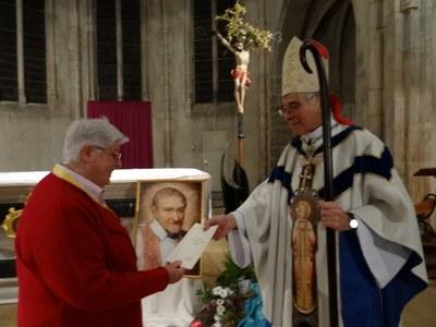 400e anniversaire de la remise de la charte aux 1eres Dames de la Charité_Châtillon (26).JPG