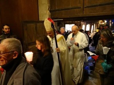 400e anniversaire de la remise de la charte aux 1eres Dames de la Charité_Châtillon (3).JPG