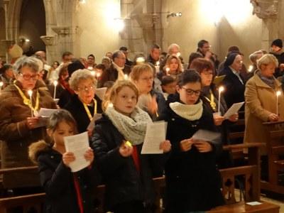 400e anniversaire de la remise de la charte aux 1eres Dames de la Charité_Châtillon (5).JPG