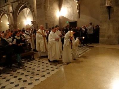 400e anniversaire de la remise de la charte aux 1eres Dames de la Charité_Châtillon (6).JPG