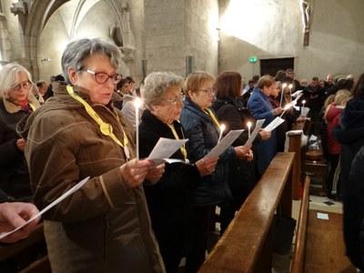 400e anniversaire de la remise de la charte aux 1eres Dames de la Charité_Châtillon (7).JPG
