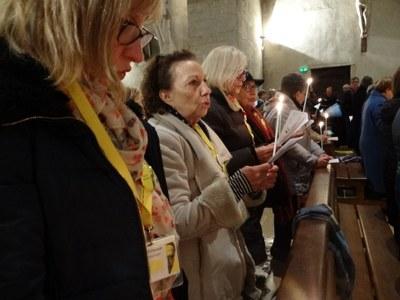 400e anniversaire de la remise de la charte aux 1eres Dames de la Charité_Châtillon (8).JPG