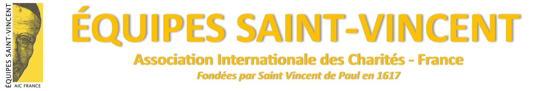 Équipes Saint-Vincent AIC – France